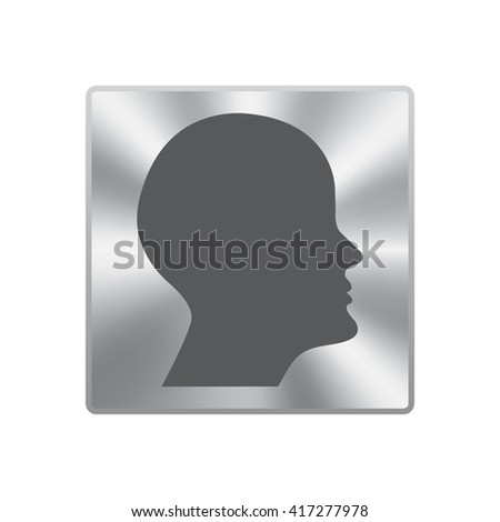 human profile picture