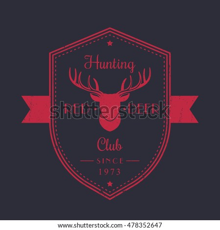 stag stock photos images amp pictures shutterstock logo