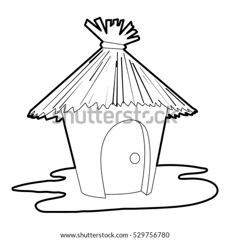 Hut Stock Images, Royalty-Free Images & Vectors | Shutterstock