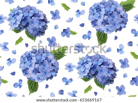 hydrangea stock images, royaltyfree images  vectors  shutterstock, Beautiful flower