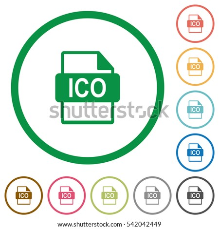 Worldcore ico vector icons : Bitcoin futures contracts cboe