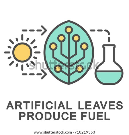 the artificial leaf Prof daniel nocera in his laboratory at harvard the artificial leaf he developed — mimicking the process of photosynthesis in plants — will require widespread use of fuel cells if it is to become an energy source for the mass market.