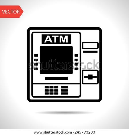 Atm Machine Stock Imag...