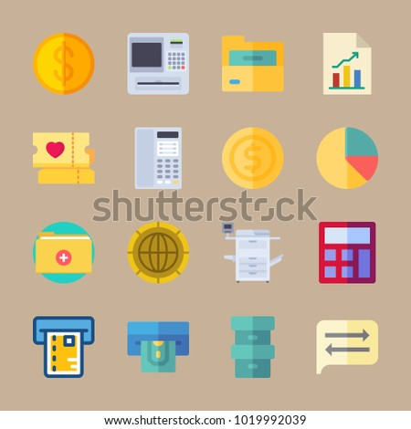 Icons banking bar chart tickets scheme stock vector 1019992039 icons banking with bar chart tickets scheme calculator and exchange ccuart Gallery
