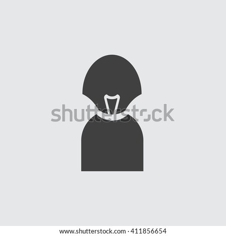 Idea icon illustration isolated vector sign symbol - stock vector