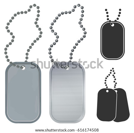Dog Tag Stock Images, ...