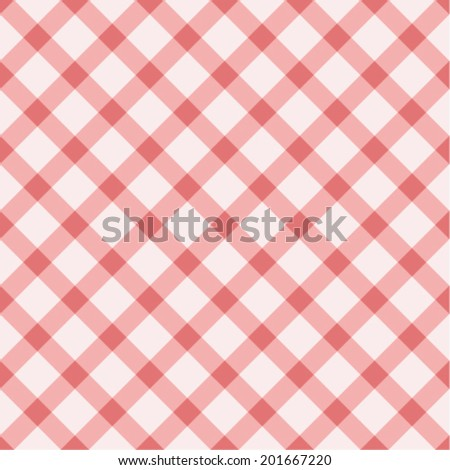 Illustrated Seamless Textured Pattern - stock vector