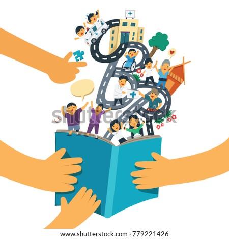 define community based rehabilitation