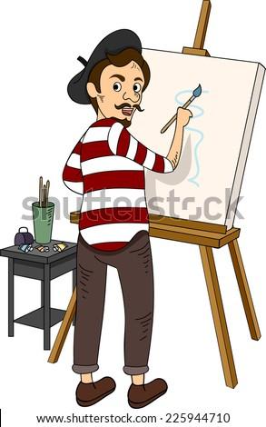 Offerte lavoro pittore artista