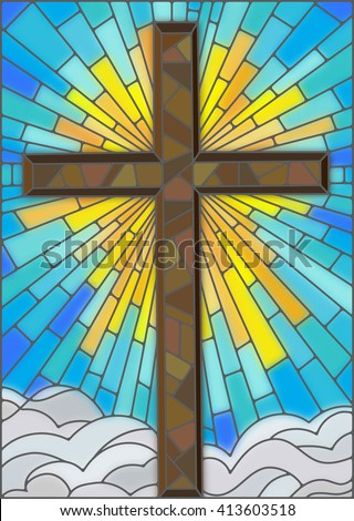 Stained Glass Background Stock Images, Royalty-Free Images ...