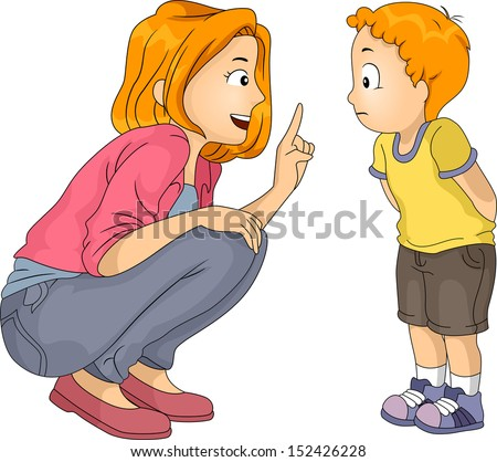 Discipline Child Stock Images, Royalty-Free Images & Vectors ...