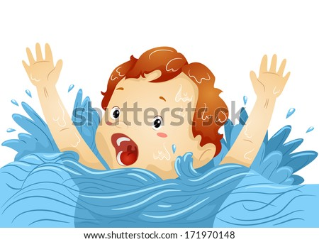 Drowning Stock Photos Images Amp Pictures Shutterstock