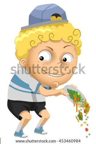 Naughty Boy Stock Vectors & Vector Clip Art | Shutterstock