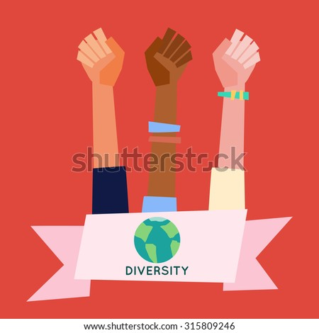discrimination race and different color skin One of the most common forms of workplace discrimination is on the basis of one's race and/or skin color this form of employment maltreatment can happen in any aspect of employment, from hiring to termination.