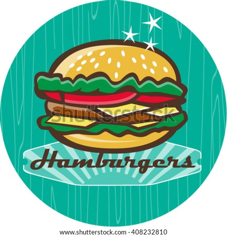 1950s Diner Stock Images Royalty Free Images Amp Vectors