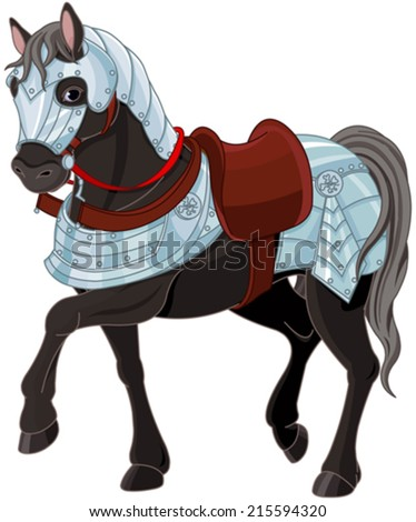 War-horse Stock Images, Royalty-Free Images & Vectors ...