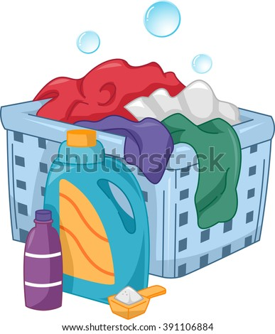 Laundry Detergent Clipart detergent soap stock images, royalty-free images & vectors
