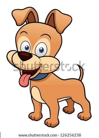 Cartoon Dog Stock Images, Royalty-Free Images & Vectors   Shutterstock