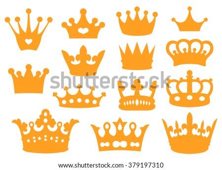 Crown Stock Images RoyaltyFree Images Vectors Shutterstock