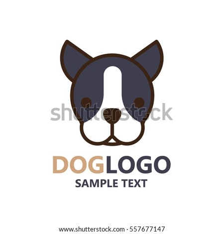 Dog Logo Stock Images, Royalty-Free Images & Vectors ...
