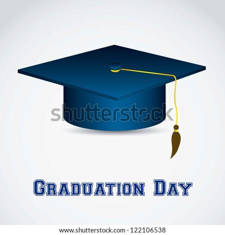 Illustration of icons of graduates. University icons. vector illustration - stock vector
