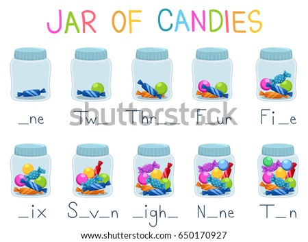 Candy Jar Stock Images Royalty Free Images Amp Vectors