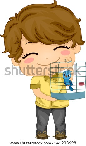 Bird Cage Clipart Stock Images, Royalty-Free Images & Vectors ...