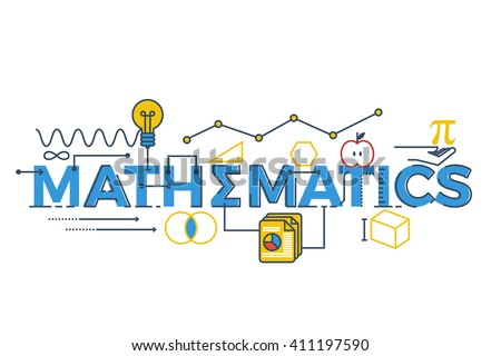 Mathematics Stock Images, Royalty-Free Images & Vectors | Shutterstock