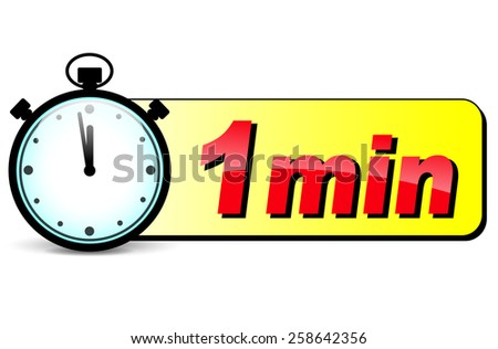 stopwatch for 1 minute narco penantly co