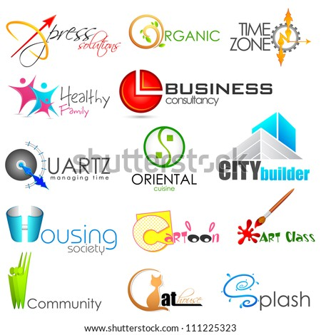 logo design stock images royaltyfree images amp vectors