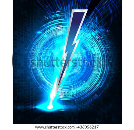 Thunderbolt Stock Images Royalty Free Images Amp Vectors