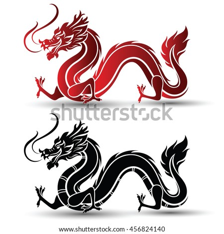 dragon stock images royaltyfree images amp vectors