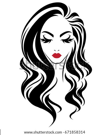 Long Hair Stock Images Royalty Free Images Amp Vectors