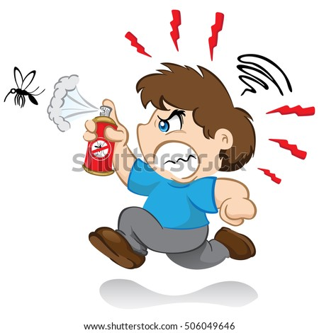 List Of Synonyms And Antonyms Of The Word Mosquito Boy