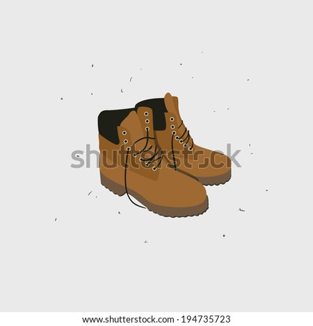 Paragon footwear logo vector