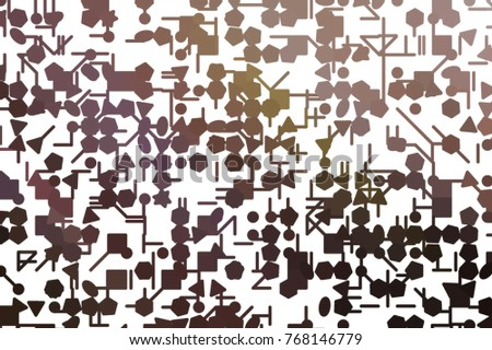 Line And Shape Design : Illustrations line shape good web page stock vector
