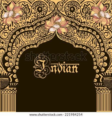 gold jewellery background wallpaper