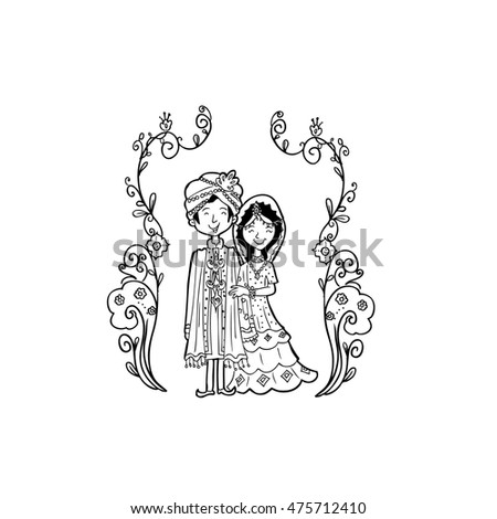 indian matrimony stock images royaltyfree images