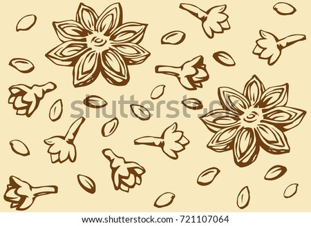 Fennel Backdrop Stock Images, Royalty-Free Images & Vectors ...