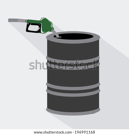 Industry design over white background, vector illustration