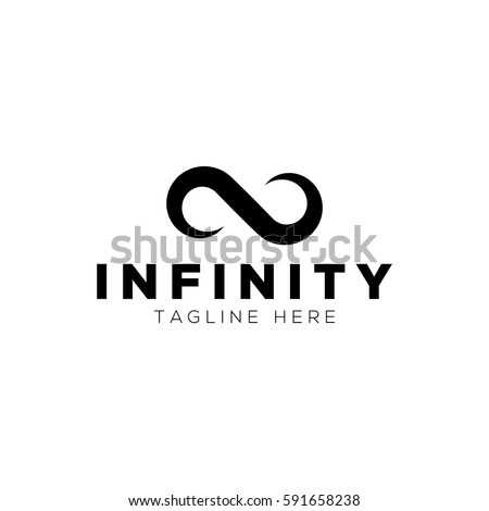 infinity logo stock images royaltyfree images amp vectors