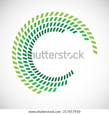 Info graphic element. Vector illutration. - stock vector