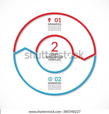 Circle Arrow Diagram Stock Images, Royalty-Free Images & Vectors