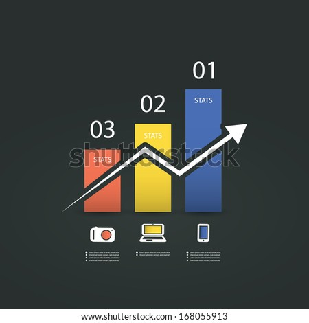 Infographic Design - Chart