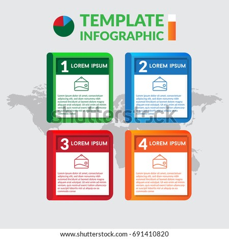 Infographic Design , Stock infographic, business infographic, Vector Infographic and marketing Plan can be used for workflow layout, diagram, annual report, web design. Simple and Elegant EPS 10