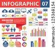 Infographic Elements 07 - stock vector