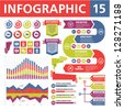 Infographic Elements 15 - stock vector