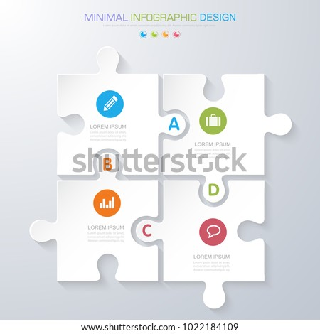Infographic elements business icon on full stock vector 1022184109 infographic elements with business icon on full color background process or steps and options workflow diagrams ccuart Choice Image