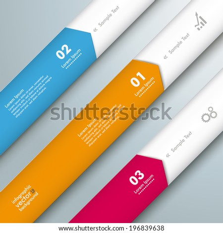 Infographic Ideas infographic lines : 3 Lines Stock Photos, Royalty-Free Images & Vectors - Shutterstock