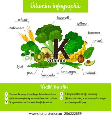 vitamin broccoli